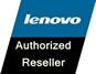 Lenovo Authorized Reseller