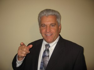 Don Frank, Vice President of Sales